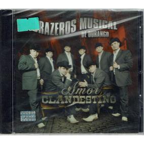 Brazeros Musical En Mercado Libre México