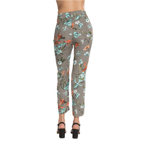 Pantalones Dama Moda Casuales