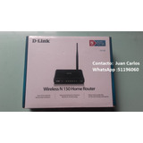 Router Wireless N150