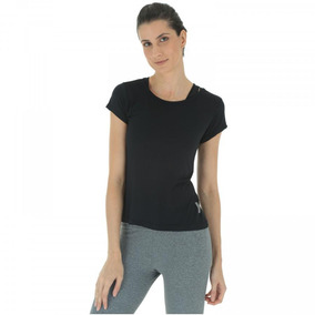 Camiseta Oxer Campeão Jogging New - Feminina - Cor Preto 835881d5dd8