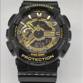 a05662b01b4 Relogio G Shock Dourado Barato - Relógios De Pulso no Mercado Livre ...