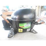 Compresor 1/4 Para Refrigerador Gas R290