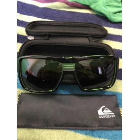 Oculos Quiksilver Mackin Shiny Black - Óculos no Mercado Livre Brasil 5c289e17c9