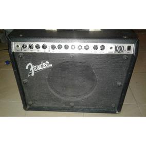 Amplificador De Guitarra Fender Rock Pro 1000