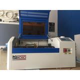 Maquina Grabado Y Corte Laser C02 50w
