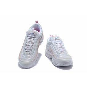 d88baf4e04c Zapatilla Nike Air Max 97 - Zapatillas Nike Blanco en Mercado Libre ...