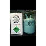 Gas Refrigerante R-134a Bombona 10,9 Kg