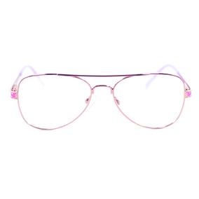 8389c496ab555 Óculos De Sol Vanzen Eyewear - Óculos Lilás no Mercado Livre Brasil