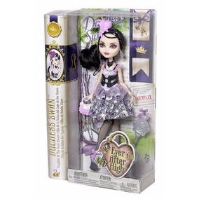 Boneca Mattel Ever After High Duchess Swan Cdh52 - Bbd51