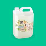 Lavaloza Ecológico Hipoalergénico Cf Freemet 5l Mandarina