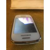 Samsung Galaxy Poket Gt-s5310l Piezas O Reparar