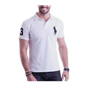 1931209cfaf5f 10 Camisas Polo - Pólos Manga Curta Masculinas no Mercado Livre Brasil