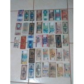 Notas De Dinheiro Antigos (cedulas)