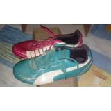 Zapatos Puma Dos Colores Futbol en Mercado Libre Venezuela 38a52ded3d7c5