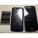 Samsung S4 Mini Para Repuestos Gt I9190