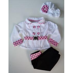 Boina Bebê Linda Passeio Moda Infantil - Calçados 08bdb45809f