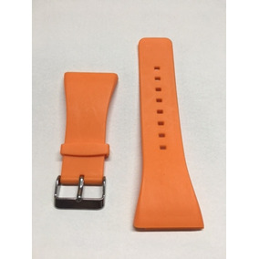 4894420d685 Pulseira Relogio Mormaii Laranja - Relógios no Mercado Livre Brasil