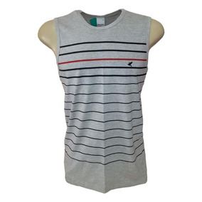 Camiseta Camisa Regata Masculina Machão Malwee 1af53371941