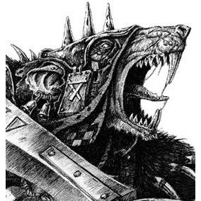 Warhammer, Guerreros Alimañas Skavens