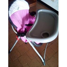 Silla De Niña Para Comer Infanti