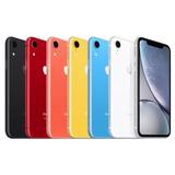 Iphone Xr 64gb Apple 6.1 Garantia Original Sem Juros