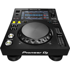 Xdj 700 Pioneer Rekordbox