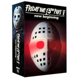 Ultimate Roy Burns - Neca - Friday The 13th - Jason