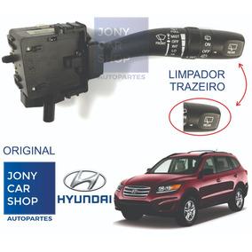 Alavanca Do Limpador De Parabrisa C/limpador Tras. Hyundai