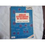 Livro Análise Estruturada De Sistemas N.1600 @@