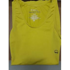 9582371bddafe Camiseta Dama Aeropostale Seamless Tank Original