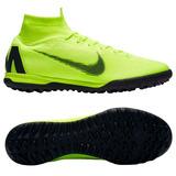 Zapatillas Nike Mercurial Superfly 6 Elite Tf-100% Original!