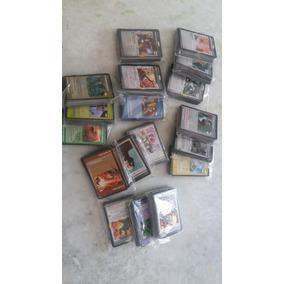 Lote Battle Scenes 830 Cartas + Frete Gratis!