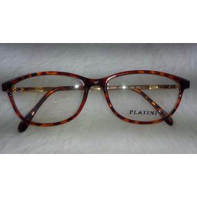 Armacao Para Oculos De Grau Platini Sol - Óculos no Mercado Livre Brasil ab41b4d81b