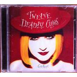 Cyndi Lauper Twelve Deadly Cyns. Cd Original, Buen Estado