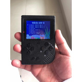Consola Portátil 188 En 1 Videojuegos Nes Retro Clásicos