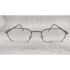 Armação Oculos De Grau Platini - Óculos no Mercado Livre Brasil ab9f226f36