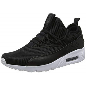 on sale fff5c 8ebfc Tenis Nike Air Max 90 Ez Negros  8 Y 8.5 Originales