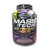 Proteina Muscletech Mass Tech Extreme 2000 7 Libras (3.18kg)