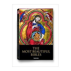 The Most Beautiful Bibles - Stephan Fussel