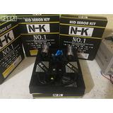 Kit Xenon Nhk K11 55w H1 H3 H7 H11 9005 9006 D2h Pssal
