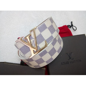 Correa Cinturon Louis Vuitton Unisex 0473662c6134