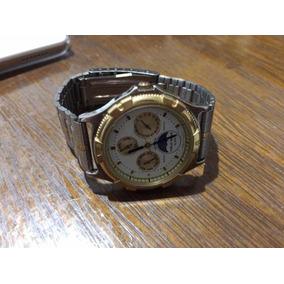 4c6d3953f8d Relógio Feminino Seiko Vintage Em Ouro Branco - Relógios De Pulso no ...