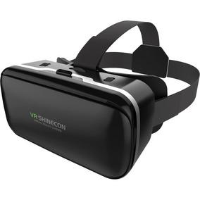 Vr Caja Auricular Realidad Virtual Sg-g04 3d Vidrio 0pdp