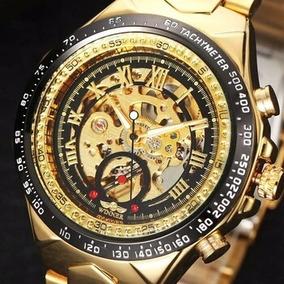 7e47229d627 Relogio Tachymeter Automatico Winner - Relógio Winner Masculino em ...
