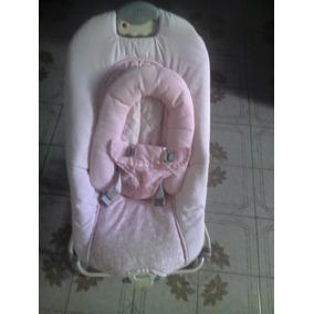Silla Vibradora Bebe Graco