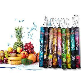 ** 01 Cigrro Eletron Descartáveis Frutas**