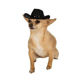 Rubíes Costume Company Sombrero De Vaquero Para Mascotas Acc 4a7d761ca2d