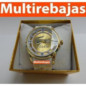Reloj Deportivo De Marca Lacoste De Oferta