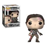 Funko Pop Tomb Raider Lara Croft 2018