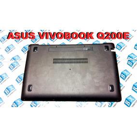 Carcaça Chassi Inferior Asus Vivobook Q200e